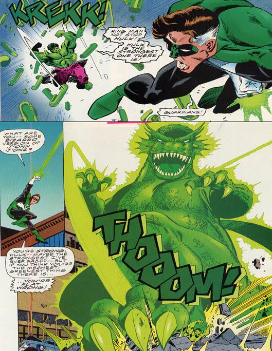 hulk vs green l...